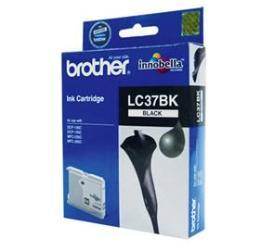 หมึกพิมพ์ brother LC37BK Black