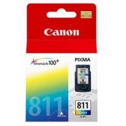 หมึกพิมพ์ Canon 811 Color