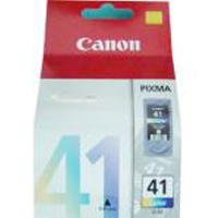 หมึกพิมพ์ Canon 41 Color