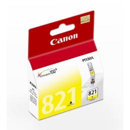 หมึกพิมพ์ Canon 821 Yellow