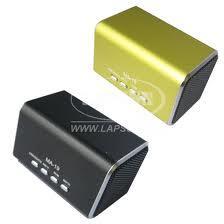 ลำโพง Mobile speaker MA-19