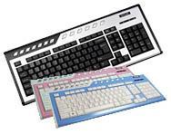 แป้นพิมพ์ Deluk DLK-5206