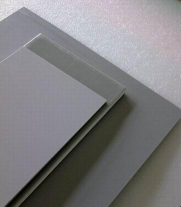 พลาสติก PVC Sheet
