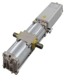 ระบบประตูไฮดรอลิค APROLI 480