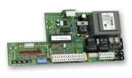 อุปกรณ์ควบคุมอิเล็กทรอนิกส์ ELPRO 70/3 PLUS