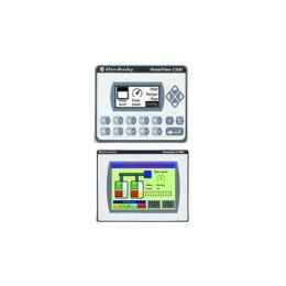 Electronic Operator Interface Graphic Terminals