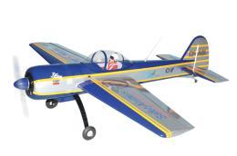 เครื่องบินผาดแผลง Yak 55M