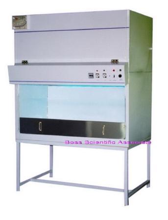 ตู้ปลอดเชื้อ  Model HVS-T, HVT