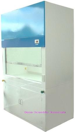 ตู้ระบายไอสารเคมี   FH