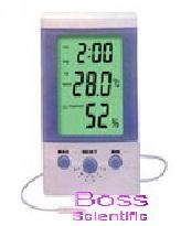 ชุดวัดอุณหภูมิและความชื้นสัมพัทธ์ HY2