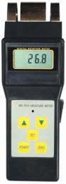เครื่องวัดความชื้น   MC 7812