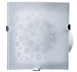 พัดลมระบายอากาศสำหรับห้องน้ำและห้องครัว Vitro L series