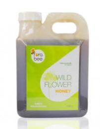 น้ำผึ้งจากดอกสาบเสือ บรรจุแกลลอน ขนาด 1,500 กรัม