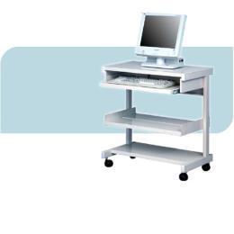 โต๊ะคอมพิวเตอร์ประหยัดพื้นที่