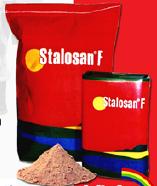 ผลิตภัณฑ์ฆ่าเชื้อชนิดผง STALOSAN F