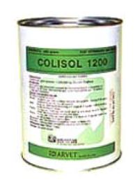 ยาปฏิชีวนะ โคลีโซล 1200