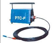 เครื่องทำความสะอาดท่อ PTC-P article