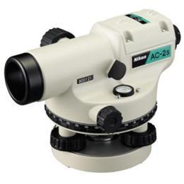 กล้องระดับอัตโนมัติ ยี่ห้อ NIKON รุ่น AC 2s