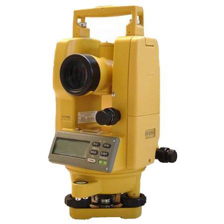 กล้องวัดมุม ยี่ห้อ TOPCON รุ่น DT-209
