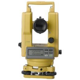 กล้องวัดมุม ยี่ห้อ TOPCON รุ่น DT205