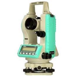 กล้องวัดมุมยี่ห้อ NIKON รุ่น NE 102