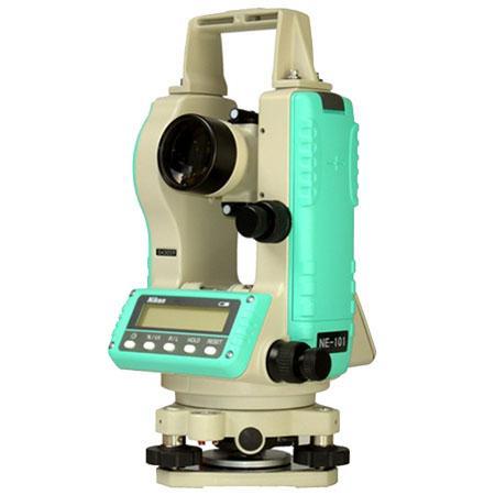 กล้องวัดมุม ยี่ห้อ NIKON รุ่น NE 101