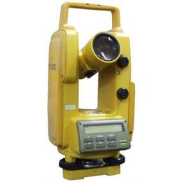 กล้องวัดมุม มือสอง ยี่ห้อ Topcon รุ่น DT20B
