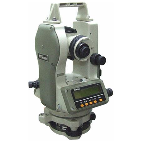 กล้องวัดมุม มือสอง ยี่ห้อ NIKON รุ่น NE10LC
