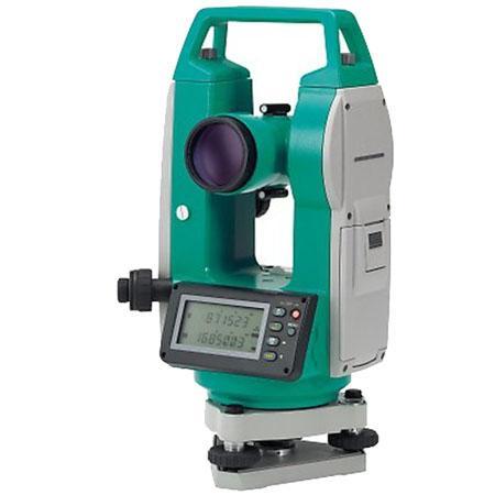 กล้องวัดมุมอิเล็คทรอนิคส์ SOKKIA รุ่น DT520A