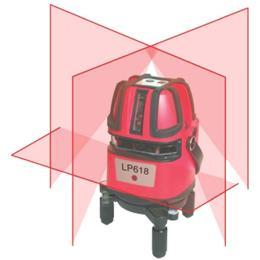 เครื่องวางแนวและระดับอัตโนมัติเลเซอร์ LP-618