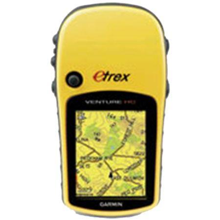 เครื่องหาพิกัดด้วยสัญญาณดาวเทียม GPS ยี่ห้อ GARMIN