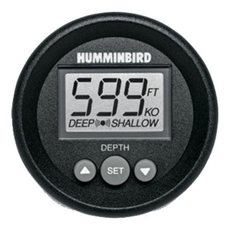 เครื่องวัดความลึกของน้ำ Humminbird รุ่น HDR 610