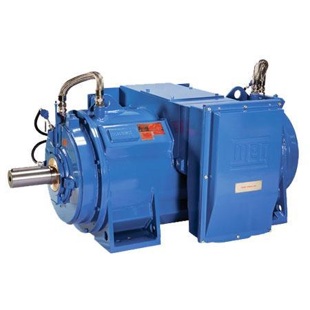 มอเตอร์แรงดันไฟฟ้าขนาดกลางและสูง-WGM Line