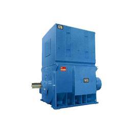 มอเตอร์แรงดันไฟฟ้าขนาดกลางและสูง-Synchronous Motors