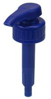 หัวปั้มจ่าย รุ่น 4cc-DP8xx-38-410-BLUE