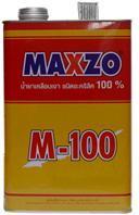 น้ำยาเคลือบเงาอะครีลิค M-100