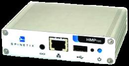 เครื่องเล่นข้อมูลป้ายดิจิทัล HMP130