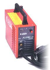 เครื่องตัดโลหะ Plasma 35 Inverter
