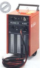 เครื่องตัดโลหะ Plasma 70