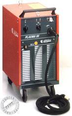 เครื่องตัดโลหะ Plasma 95
