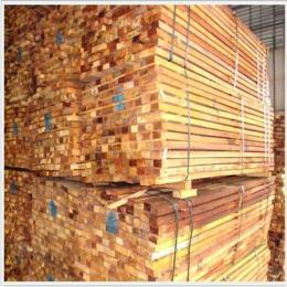 ไม้ยางก่อสร้าง