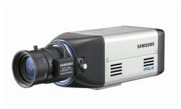 กล้องวงจรปิด  SNC-550P