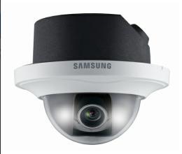 กล้องวงจรปิด SND-3080CFP