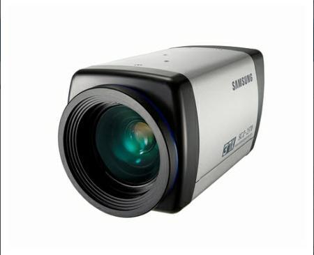 กล้องวงจรปิดแบบซูม SCZ-2370P