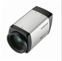 กล้องวงจรปิดแบบซูม SDZ-370P