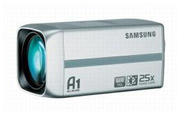 กล้องวงจรปิดแบบซูม SCC-C4325P