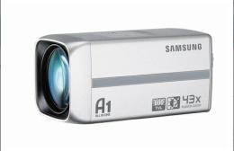 กล้องวงจรปิดแบบซูม SCC-C4255P