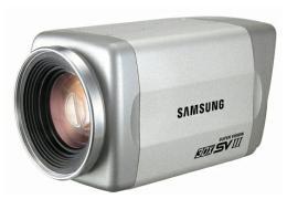 กล้องวงจรปิดแบบซูม SDZ-330P