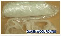 ฉนวนใยแก้วเส้นใยต่อเนื่อง (Glass Wool Roving)