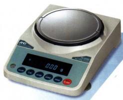 เครื่องชั่งวิเคราะห์  FX-2000i